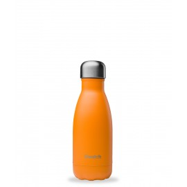 BOUTEILLE QWETCH POP ORANGE 260ml