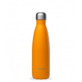 BOUTEILLE QWETCH POP ORANGE 500ml