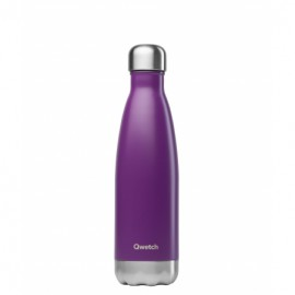 BOUTEILLE QWETCH POURPRE 500ml