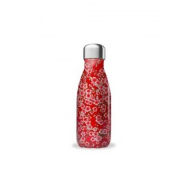 BOUTEILLE QWETCH FLOWERS ROUGE 260ml