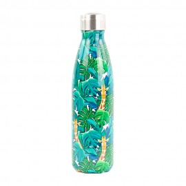 BOUTEILLE ISOTHERME GIRAFE 500ml