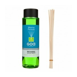 RECHARGE GOATIER 260ML - MENTHE FROISSEE