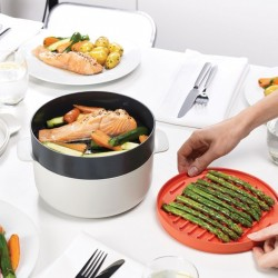 Cuissons micro-ondes